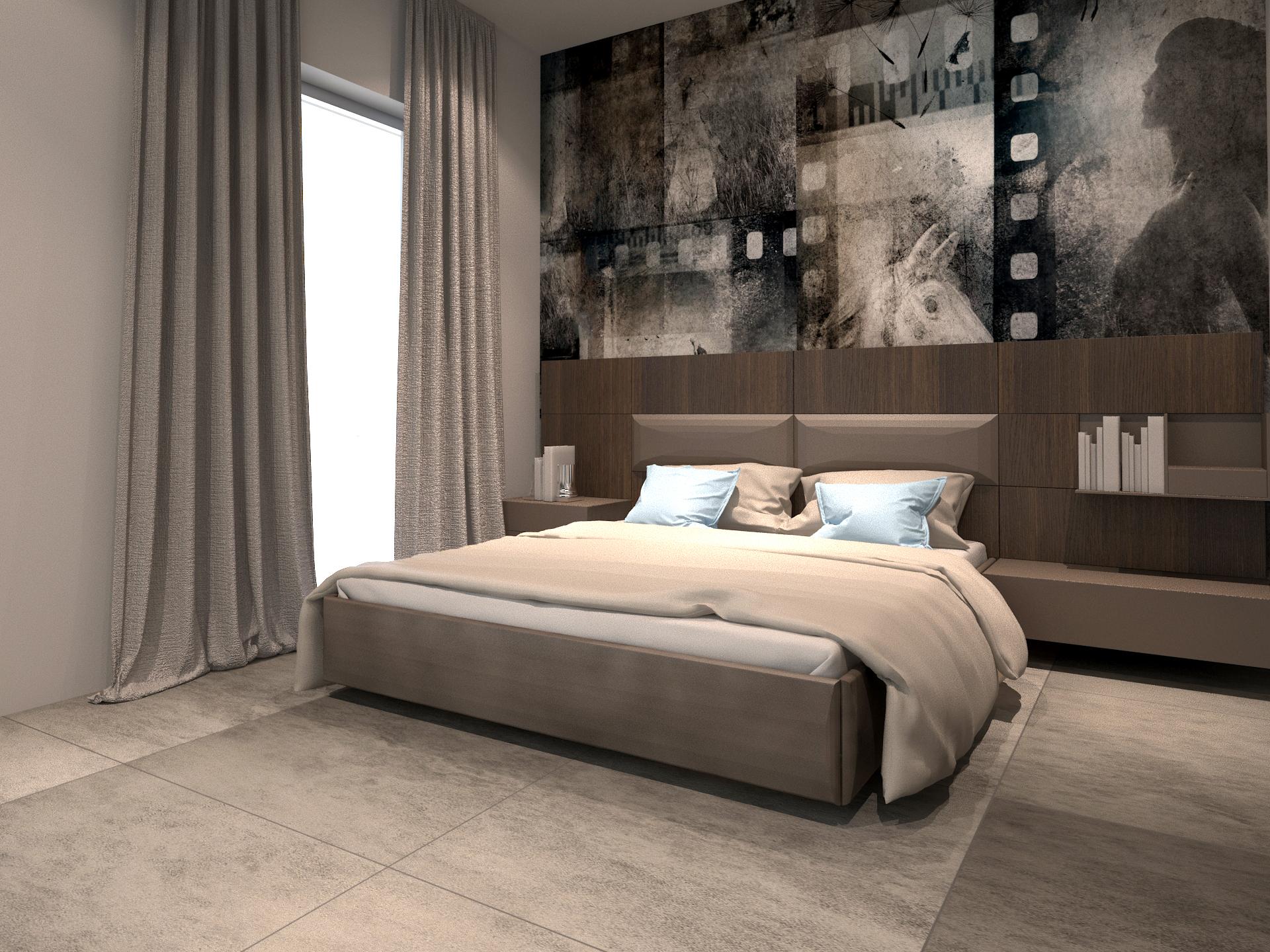 Appartamento | Camere da  letto