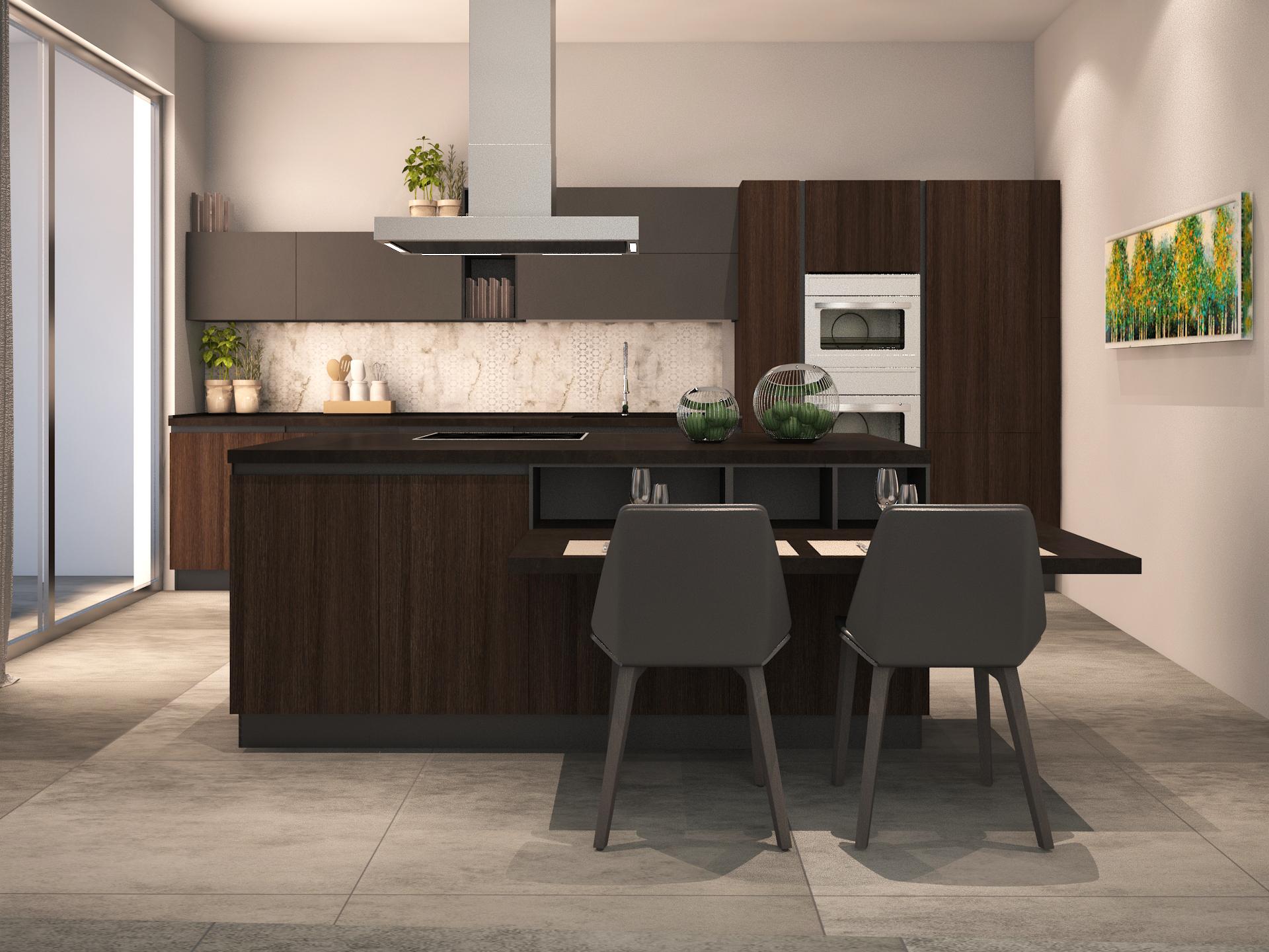 Appartamento | Cucine
