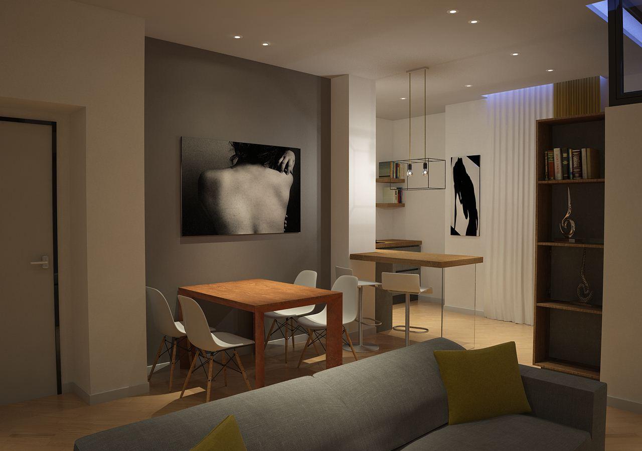 Appartamento | Living