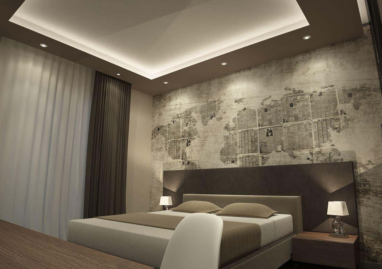 Villa Corato | Camere da letto