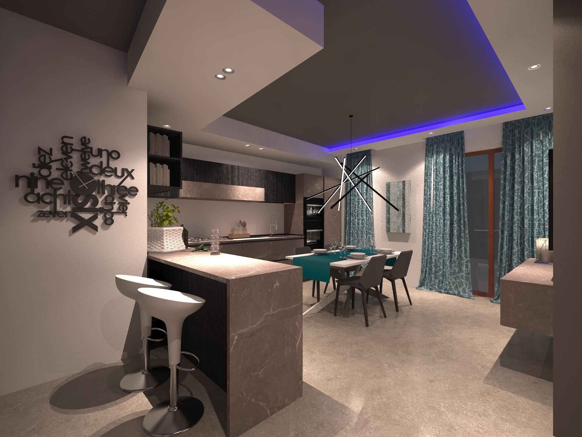 Appartamento Corato | Cucine