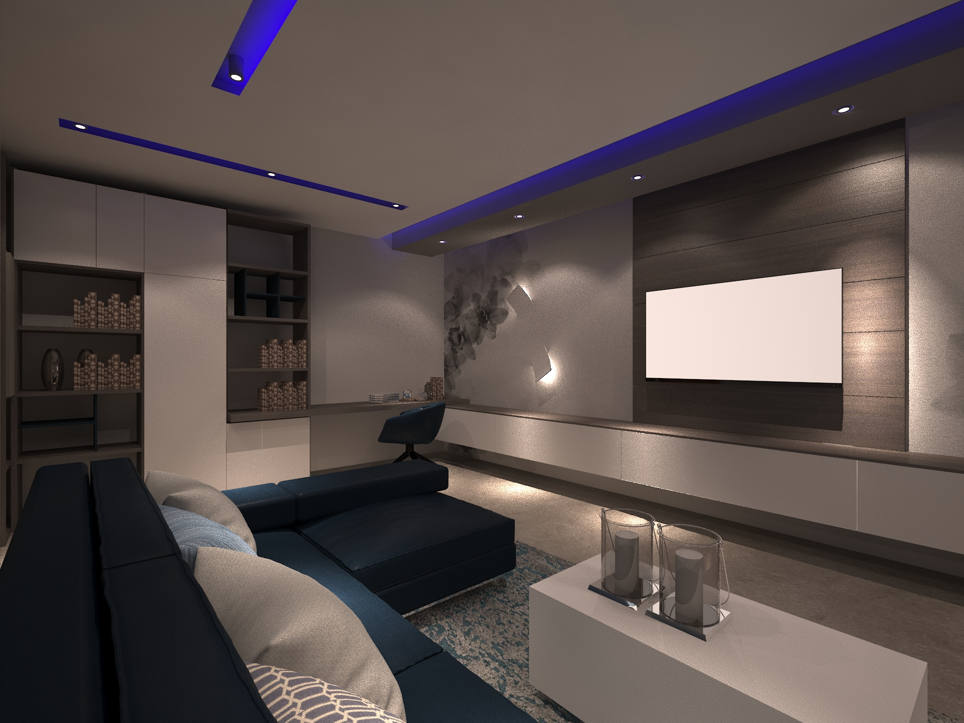 Appartamento Corato | Living
