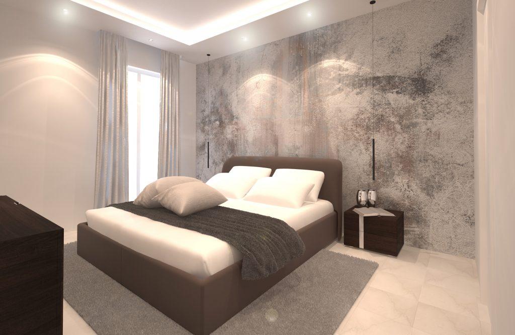 Arredamento e progettazione interni studiolab76 for Aziende camere da letto