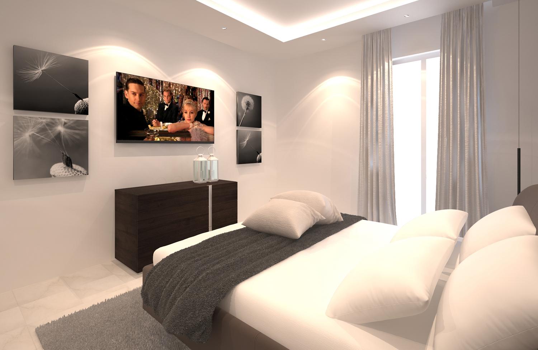 Appartamento a Corato | Camera da letto